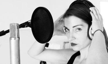 הקלטת שיר עם זמר מקצועי