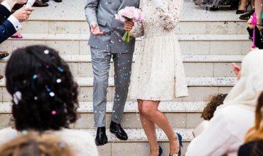 צילום קליפ חתונה כמתנה מרגשת